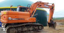 Used 2011 Doosan DX1