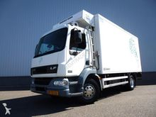 Used 2003 DAF in Maa