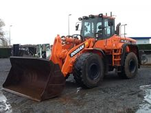 Used 2014 Doosan in