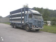 Used 1990 Scania in