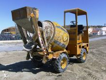 Used 2005 Dumec BT16