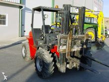 Used 2007 Agria TH-3