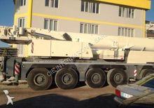 Used 2012 Liebherr 1