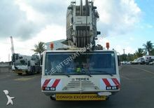 Used 2008 Demag ac 2