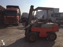 Used 1980 Linde in R