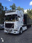 2003 Scania 124L420 HPI