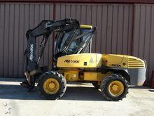 Used 2003 Mecalac in