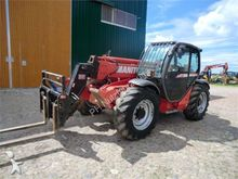 Used Manitou MT1030S
