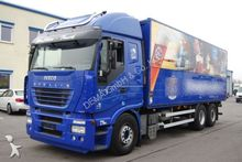 2004 Iveco AS260S54* Intarder*