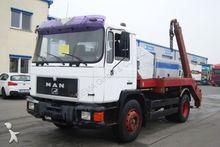 Used 1992 MAN 18-220