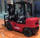 2016 GSMC 2,5t Diesel Gabelstap
