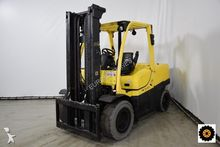 Used 2007 Hyster in