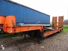 1974 Leveques hevy equipmet trs