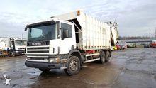Scania 94G310