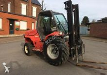 Used 2008 Manitou M2