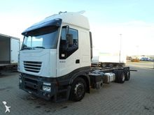 Used 2006 Iveco 260