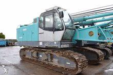 2005 Kobelco CKE 600