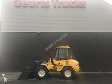 2013 Volvo Compact Wheel Loader