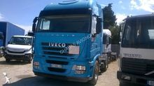 Used 2010 Iveco AS 4