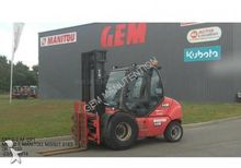 Used 2010 Manitou MS