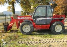 Used Manitou MT1337S