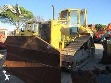 2003 Cterpillr D6N XL bulldozer