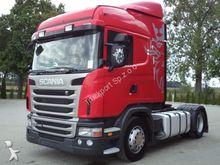 Used 2010 Scania G44