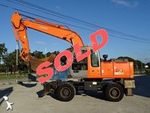 Used 2005 Hitachi in