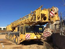 Used 1996 Demag ác 3