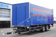 2008 Orten AG18T *Liftachse*ABS