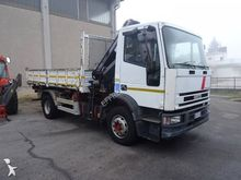 Used 2002 Iveco 150E
