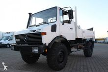 Used 1991 Unimog in