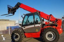 Used 2013 Manitou in