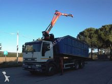 Used 1995 Iveco 260