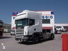 Used 2003 Scania CVR