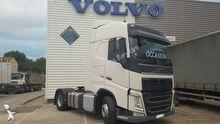 2014 Volvo 500
