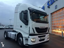 2013 Iveco AS 440 S 46 TP