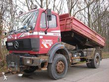 Used 1994 Mercedes 1