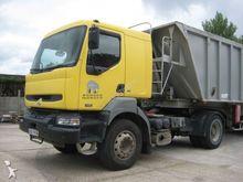 Used 2004 Renault Ke
