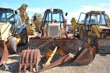 Used Case 580 in Sev