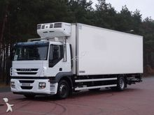 Used Iveco STRALIS 2