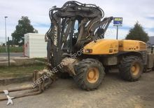 Used 2010 Mecalac in