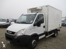 Used 2010 Iveco 60C1