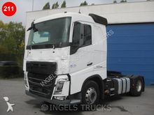 Used 2016 Volvo FH 4