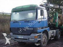 Used 2001 Mercedes 2
