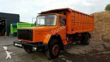 1982 Iveco 190PAC20 Benne / tip