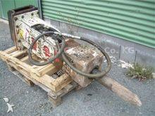 Euroram RM 110 Hydraulikhammer
