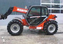 Used 2008 Manitou ML
