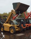 Used Caterpillar TH