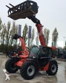 Used Manitou MLT634-